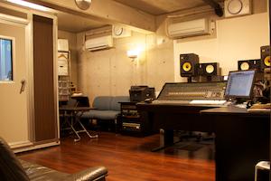 Studio(スタジオ)のイメージ